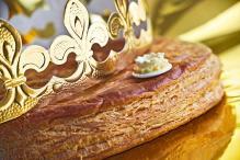 Galette des Rois: France's New Year cakes still popular among children