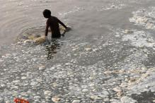 SC Seeks Updated Report on Ganga Cleaning Projects From Centre