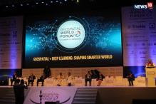 Geospatial World Forum: Discussing The Future of Location Based Technology