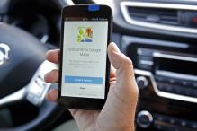 Google Maps Now Helps You Find Your Parked Car