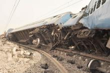 Hirakhand Express Accident: 39 Dead, Over 60 Hurt as Train Derails in Andhra