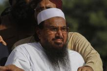 Action Against Hafiz Saeed is First Step in Bringing Him to Justice: MEA