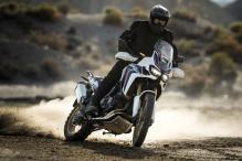 Honda Africa Twin to Be Launched in India by Mid-2017: Report
