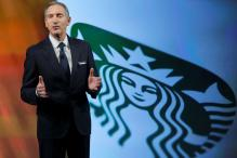 Starbucks to Hire 10,000 Refugees Over Next 5 Years, Says CEO