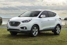 Hyundai Tucson 2017 Version to Run Up to 560 Km on Full Tank?