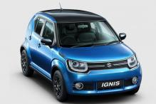 Maruti Suzuki Ignis to Launch Today, Watch Live Stream Here
