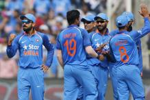 Virat Kohli Thinks T20s Will Help in Champions Trophy Preparation
