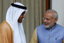 India to Fill Mangalore Strategic Reserve With UAE Oil