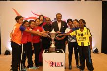 AIFF Launches Six-Team Women's Football League