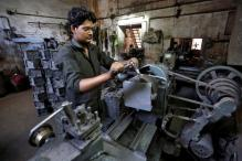 Factory Output Grows 5.7 pc in November, Shrugs Off Slowdown Fears