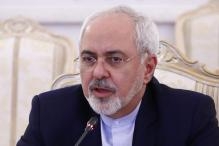 Iran Unmoved by US Threats, Relies on Own Means of Defence: Zarif