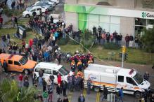 Suspected Kurdish Militants Kill 2 in Car Bombing in Turkey's Izmir