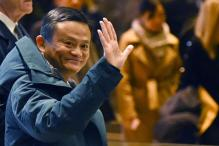 Alibaba Boss Jack Ma Meets Donald Trump over US Jobs