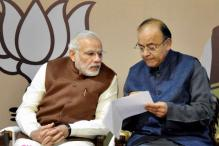 Govt Panel May Give Jaitley Fiscal Room to Meet Budget Spending Needs