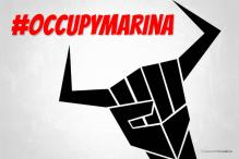 Jallikattu Uprising Drowned Out 'Chinnamma for CM' Chorus