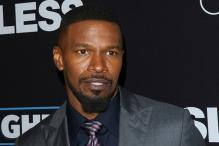 Jamie Foxx Assaulted, Kicked Out of Restaurant