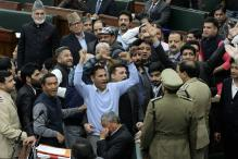 BJP, NC MLAs Clash in Jammu and Kashmir Assembly Over Probe Into Civilian Killings