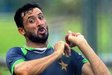 Junaid Khan to Replace Mohammad Irfan for Australia ODIs