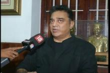 We Want Peace to be Restored In Tamil Nadu: Kamal Haasan