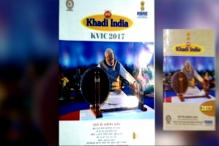 Shiv Sena MP Slams PM Over KVIC Calendar Controversy