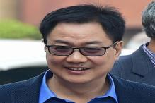 Relations With China Normal, Boundary Issue Talks on: Rijiju