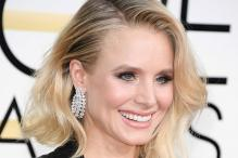 Kristen Bell Dislikes Saying 'It's Ok' Around Her Kids