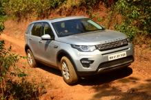 Land Rover Announces Off-Road Drive Experience in Chennai