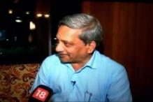 Will Do Whatever Party Wants: Manohar Parrikar