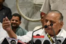 Akhilesh Ditched Me, Why are You Surprised He Sacked Shivpal: Mulayam