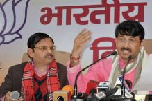 BJP's Manoj Tiwari Terms Kejriwal Govt as 'Insensitive, Inactive and Disappointing'