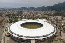 Iconic Maracana Stadium Has Electricity Cut off Due to Unpaid Bills