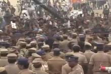 'ISI Behind Chennai Violence, Impose Prez Rule in Tamil Nadu'