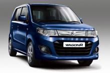 Maruti Suzuki WagonR VXi+ Variant Launched at Rs 4.69 Lakh