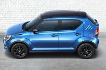 Maruti Suzuki Ignis Vs Mahindra KUV100: Spec Comparison