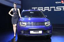 Maruti Suzuki Ignis Bookings Commence For Rs 11,000