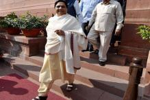 From Identity Politics to Identity Crisis: Mayawati Struggles to Revive BSP