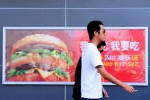 McDonald's Sells China Operations For $2.08 Billion