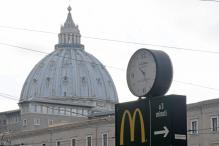 McDonald's Crosses Cardinals To Offer Big Vac