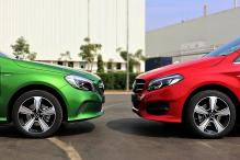 Mercedes-Benz Launches A-Class and B-Class 'Night Edition' Variants
