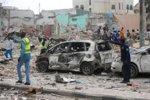 At least 13 Killed in Shabaab Attack on Mogadishu Hotel