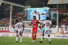 I-League 2017: Mohun Bagan Held to a Goalless Draw by DSK Shivajians