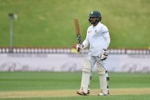 1st Test: Mominul Haque, Tamim Iqbal Shine in New Zealand Gloom