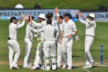 2nd Test: New Zealand Complete Series Sweep After Bangladesh Collapse