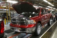 Fiat Chrysler to Add US Jobs as Donald Trump Puts Spotlight on Industry