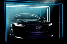 Infiniti QX50, Honda Odyssey And Other Cars Revealed at Detroit Auto Show