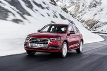 Audi Rolls Out 8 Millionth Quattro Drive Car