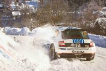 WRC 2017: Thierry Neuville Leads Monte Carlo Race Marred by Spectator Fatality