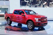 Ford F-150 to Get Diesel Engine, Other Additional Features