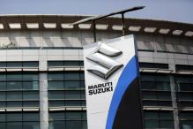 Maruti Suzuki Q4 Profit up by 15.8%