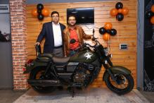 UM Motorcycles Inaugurates Dealership in Dehradun